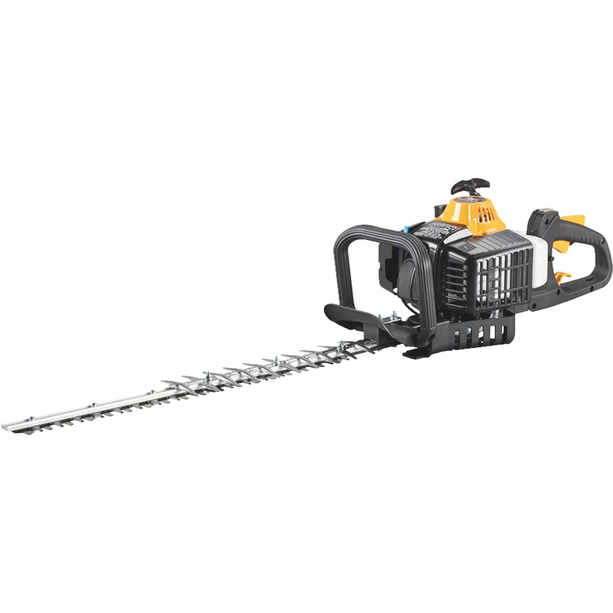 Buy Poulan Pro Pp 22 In Gas Hedge Trimmer 22 In
