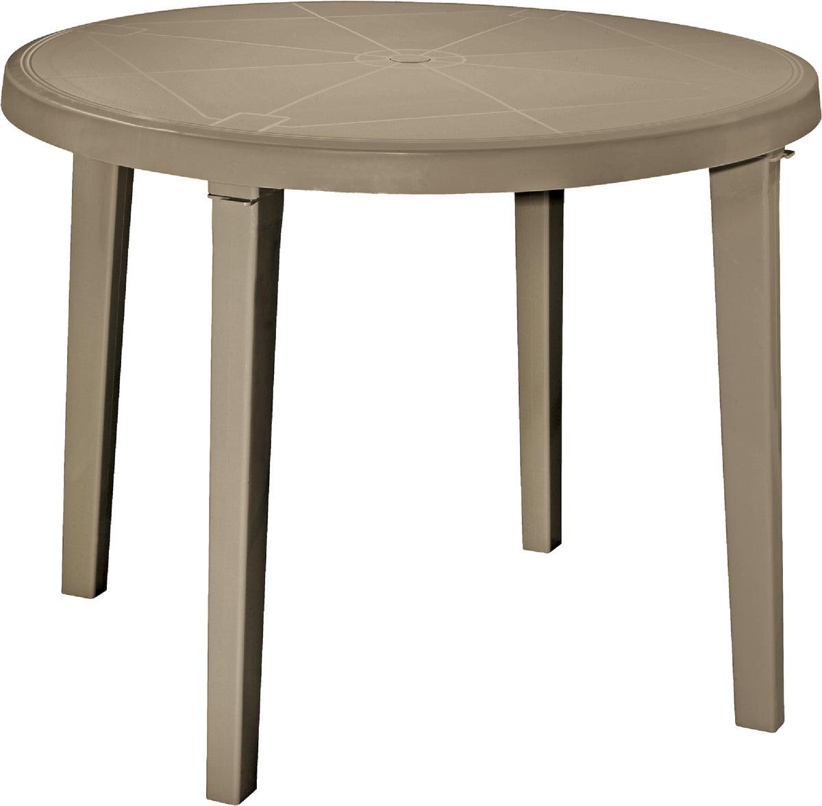 adams round table portobello