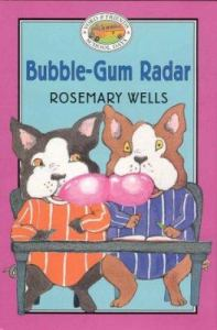 Bubble-Gum Radar