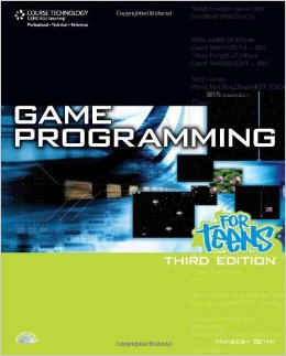 Game Programming for Teens