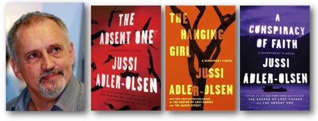 Adler-Olsen