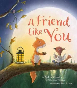 a-friend-like-you
