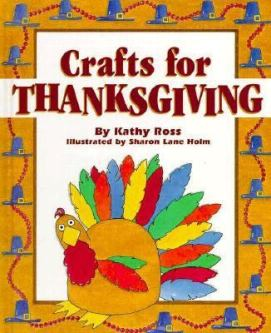 crafts-for-thanksgiving