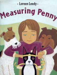 Measuring Penny vy Loreen Leedy