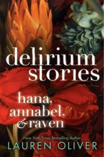 Delirium Stories by Lauren Oliver
