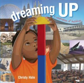 Dreaming Up by Christy Hale