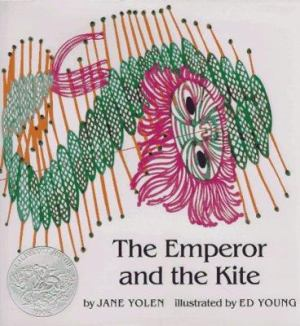 The Emperor and the Kite by Jane Yolen