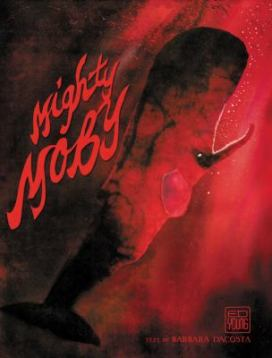 Mighty Moby by Ed Young
