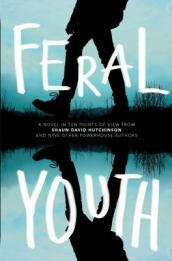Feral Youth by multiple authors