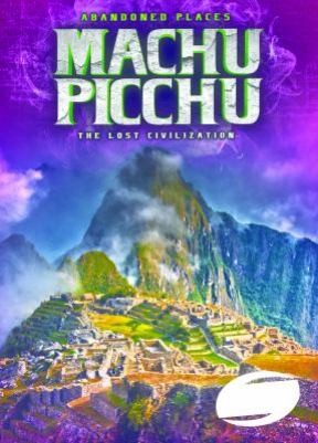 Machu Picchu by Christina Leaf