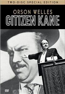 Orsen Wells Citizen Kane