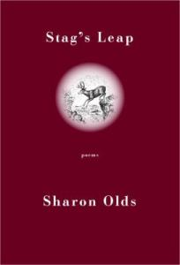 Stags Leap by Sharon Olds