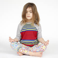 Child Yoga Pose