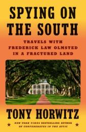 Spying on the South by Tony Horwitz
