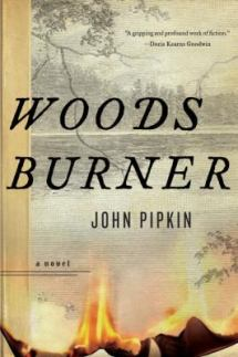 Woods Burner by John Pipkin