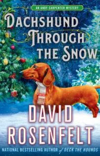 Dachshund Through the Snow by David Rosenfelt