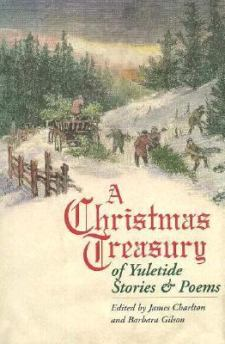 A Christmas Treasury of Yuletide Stories & Poems
