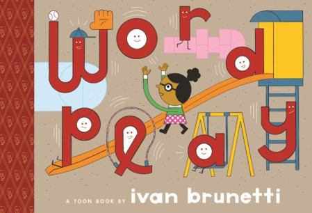 Word Play by Ivan Brunetti