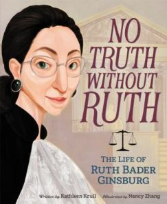 No Truth Without Ruth by Kathleen Krull