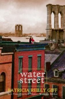 Water Street by Patricia Giff