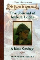 The Journal of Joshua Loper by Walter Dean Myers