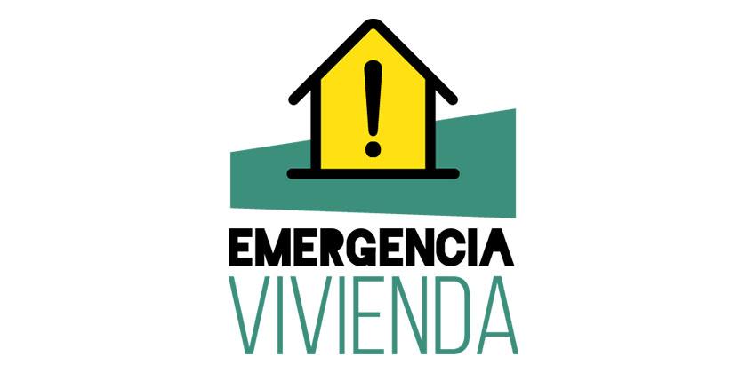 #EmergenciaVivienda: El derecho a una vivienda digna, adecuada y accesible