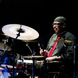 FOUR PLAY Interview — to Harvey Mason about  j-phonic k2