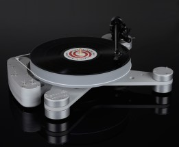 Soulines Kubrick turntable