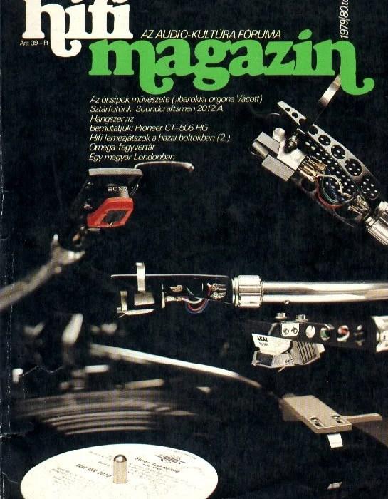 Korrajz – kalandjaim a Hifi Magazinnal