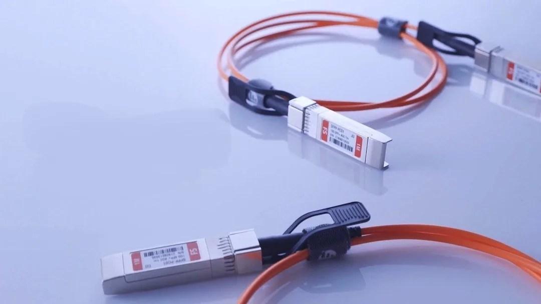 Fényes ösvény – switch, optikai kábel, meg amit akartok