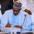 buhari Writing budget