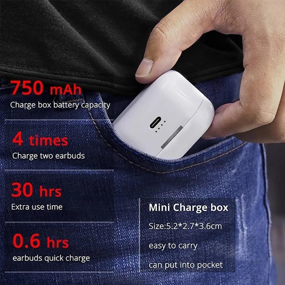 sabbat x12 pro best wireless earbuds 13