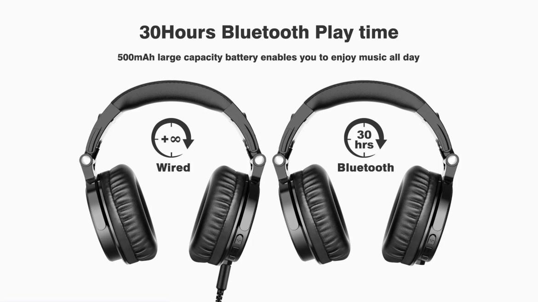 Wireless Headphones Ireland Pro C 5