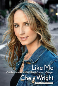 LIKE ME, by Chely Wright