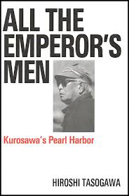 ALL THE EMPEROR'S MEN by Hiroshi Tasogawa