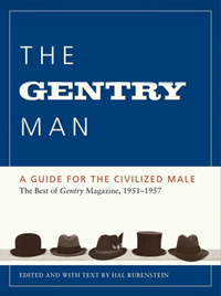 Cover to THE GENTRY MAN