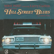 Theme from Hill Street Blues