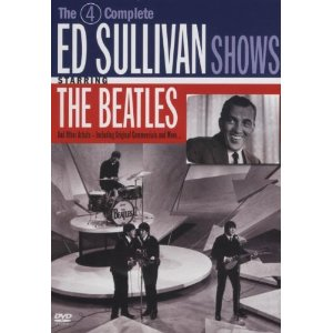 The Complete Ed Sullivan Shows Starring The Beatles
