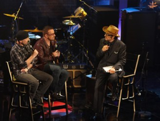 Spectacle: Elvis Costello with ...