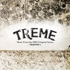 Treme: Music Fromt the HBO Original Series, Season One
