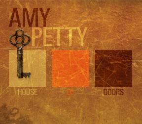 Amy Petty - House of Doors