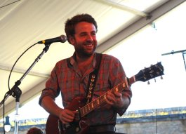 Taylor Goldsmith of Dawes