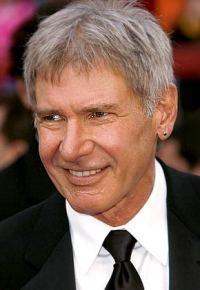 Sugar Water: Harrison Ford