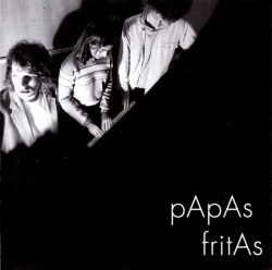 Papas Fritas, 1995 self-titled album