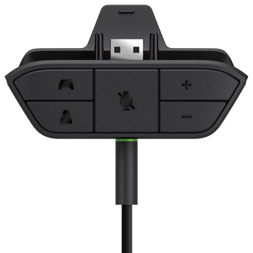 Xbox One Stereo Headset Adapter Earbuds Shop