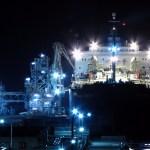 Россия планирует хранить СПГ на японских островах