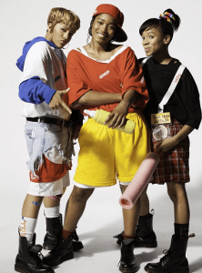 TLC-movie