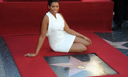 jennifer hudson star