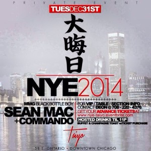 sean mac nye
