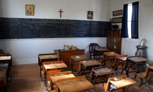 Louisiana School